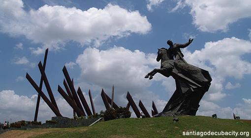 Image result for Santiago de Cuba, Cradle of Cuban Revolution